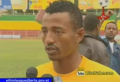 Details on Ethiopian National Team Journey to World Cup
