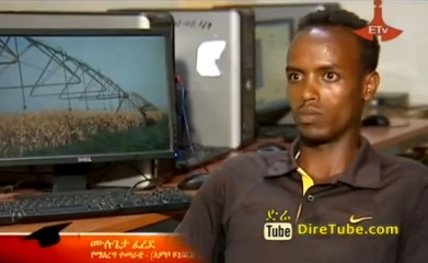 Mulugeta Ferde Tells About His Life's Work