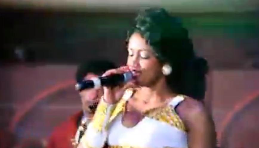 Ho Belani Ho Performing Live on Seifu Fantahun Show