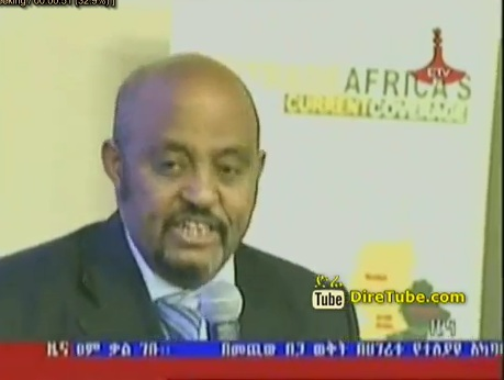 Industry Minister Ethiopia have a Promising Future in Tourism