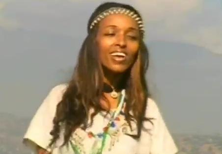 Saliha Samii - Kamisee wolloo [New Oromiffa Music Video]