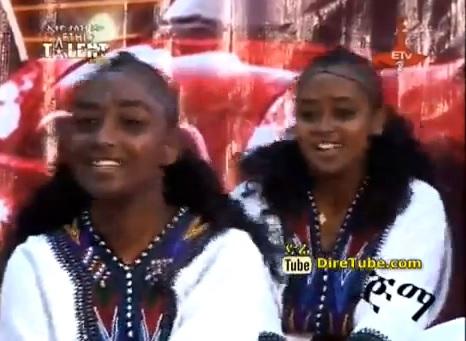 The Latest EthioTalent Show Nov 17, 2013