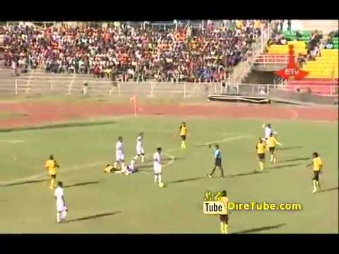 The Latest Ethiopian Premiur League Update - Nov 28, 2013