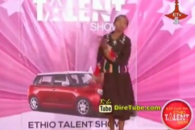 The Latest EthioTalent Show Feb 15, 2014