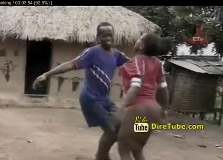 Ari Bonabonde [Traditional Music Video]