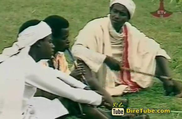 Anshi Yehagera Konjo [Ethiopian Oldies Music]
