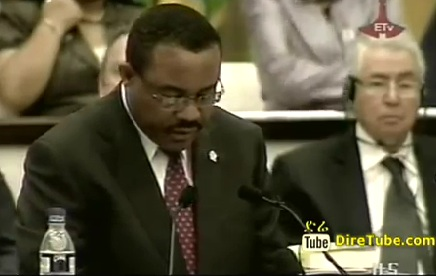 The Latest Full Amharic News Feb 23, 2013