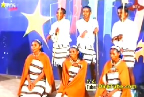 Egnew Legnawe Dance Crew Hawassa City