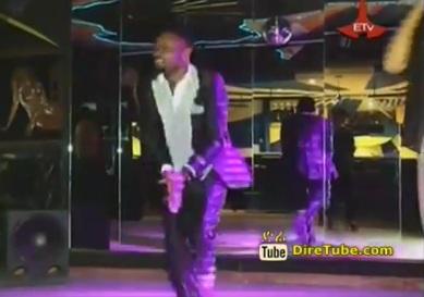 Jenoo Show Ethiopian Traditional Dance
