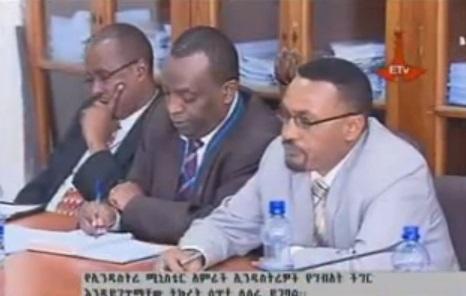 ETV  News - The Latest Amharic News Feb 05, 2014