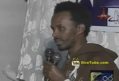 Yemuya Feker [Funny Ethiopian Poetry]