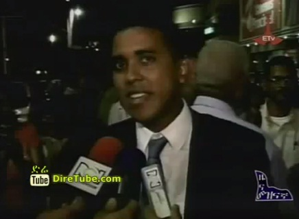 Who Looks exactly like Barack Obama? - Contest held in colombia