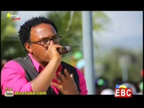 Astawesalehu Ft Jorg [Live @ the Ethiopian Music Festival]