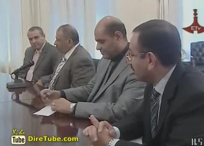 Egypt Plans a New Relation with Ethiopia on Investment and Parliamentary Ties