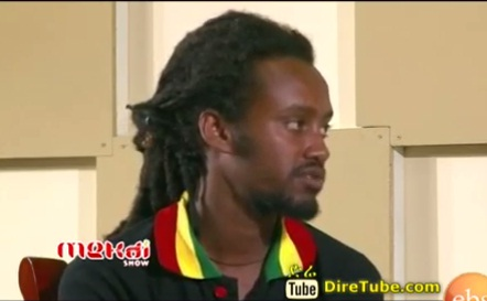 Meet Talented Ethiopian Comedians Group - Part 1