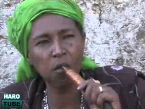 Mother in Harar left her family and four children for Khat and Shisha