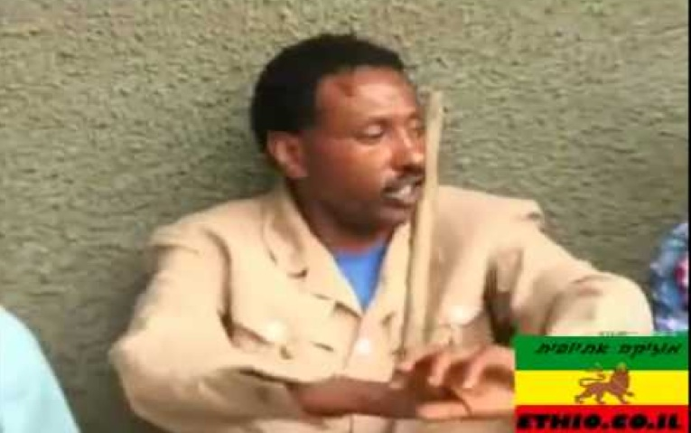 Watch Fasil Demoz Talking about his Experience at Kara Mara