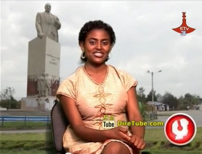 The Latest EthioTalent Show Mar 02, 2014