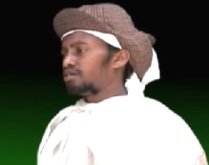 Lij Yared - Addis Engeda (አዲስ እንግዳ)