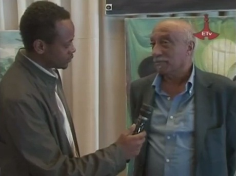 Father of Ethio-jazz Honorary Dr. Mulatu Astatke - Part 2