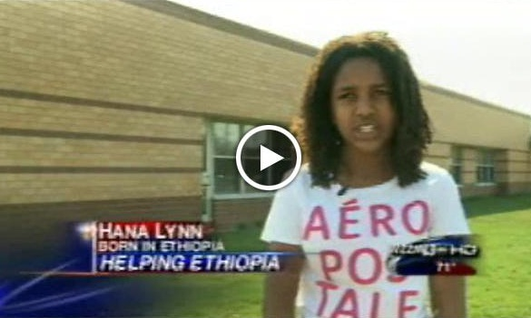 Holland teacher runs with students for Ethiopia