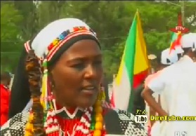 The Latest Amharic News April 5, 2013