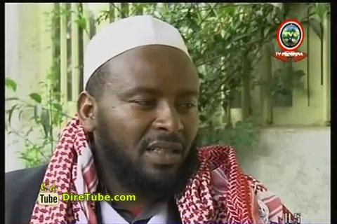 Arsi Region Islamic Eldest Against Jihadism
