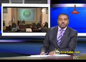 Ethiopian News - The Latest Amharic News April 9, 2013