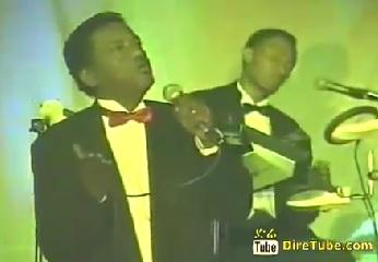Behelma New Bewena [Ethiopian Oldies Music]