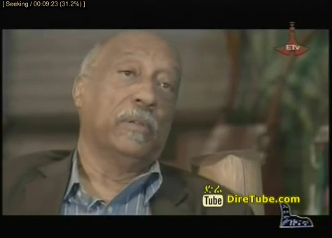The Living Legend and The Father of Ethio Jazz Mulatu Astateka Part 2