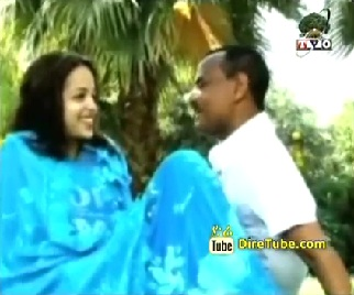 Tasfaayee Mabraatu - Lootee Lootee [Oromiffa Music Video]