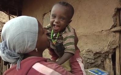Ethiopia makes progress in ending preventable child deaths