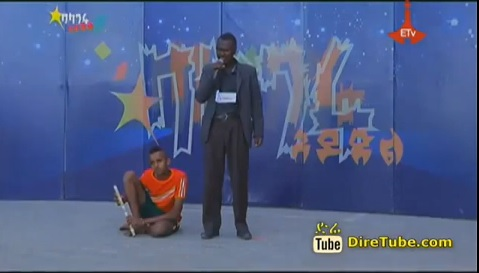 Good and Bad Vocal Contestant Jun 16, 2014 - Mekele