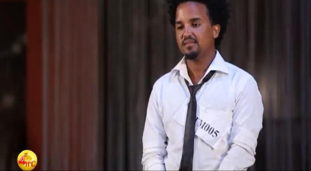 Fanuel Welday Sings Abraham Gebremedhin's Macha | 4th Round
