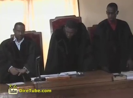 Death Penalty for a man who brutally Murdered Ato Megeresa Hailu