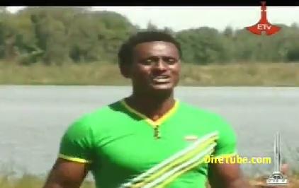 Nafekotsh [Amharic Music Video]