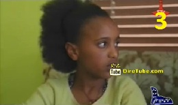 Ethiopian Drama TV Series - Episode 3