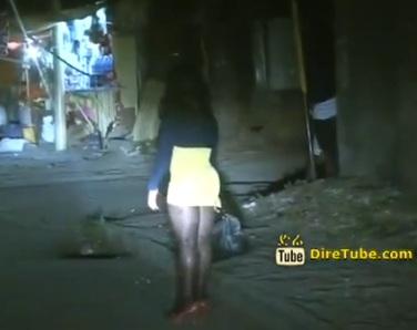 Ethiopian Prostitutes & HIV/AIDS