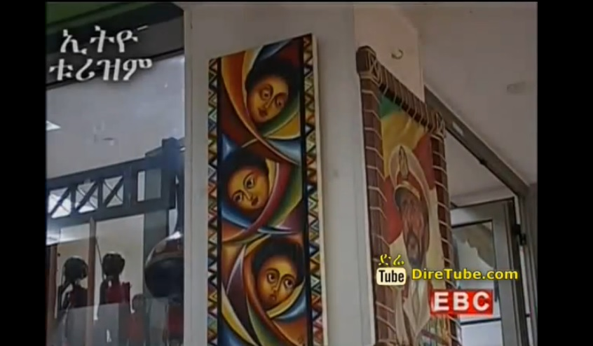 Ethio-Tourism - A Closer Look @Ethiopian Traditional Arts & Life Style
