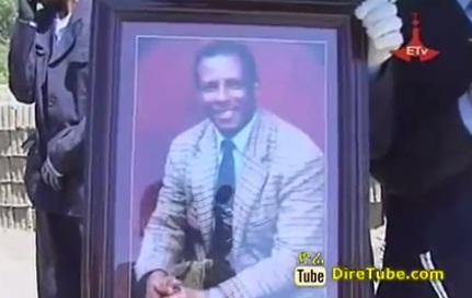 HPR Member Dr. Mekonnen Jemane Funeral Held