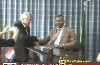 Ethiopia and The Netherlands Accede to avoid double Taxation