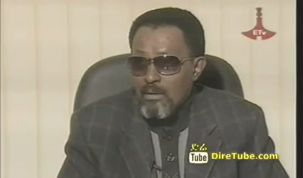 Ethiopian Artists mourn on the death of PM Meles Zenawi