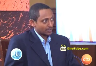 Hahu Show - Interview with Ato Tagel Solomon on Irregular Labour Migration