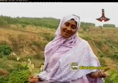 Asera [Ethiopian Traditional Music Video]