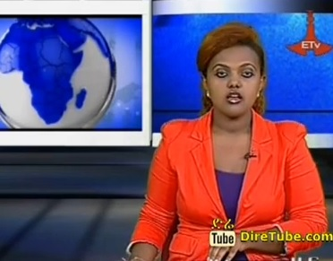The Latest Amharic News Oct 7, 2013