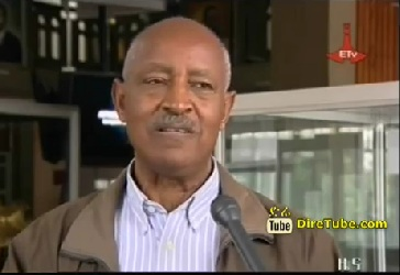 The Latest Amharic News May 4, 2013