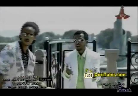 Abay Yelema and Mulualem Sheferaw /Messengers - Dehena Nesh Woy [New Music Video]
