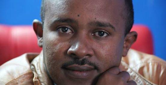Filmmaker Tewodros Teshome's 10 mln Br Blocked by Court Order