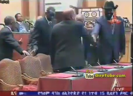 Sudan and South Sudan have inked Peace Protocol in Addis Ababa