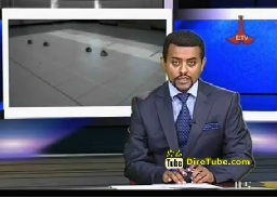 The Latest Amharic News April 23, 2013